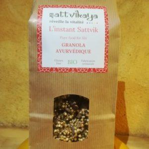 Granola AY 450 g