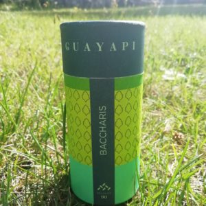 Baccharis gelules Guayapi