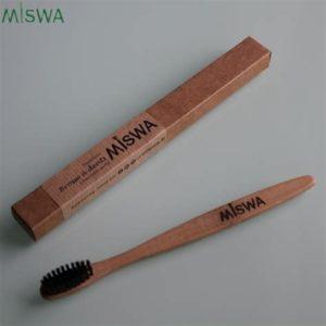 Brosse bambou miswa
