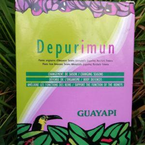 Depurimum – Guayapi – Ayudyana