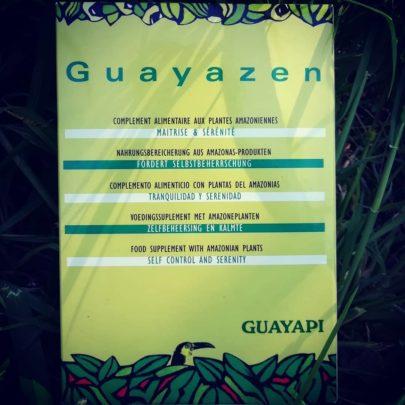 Guayazen