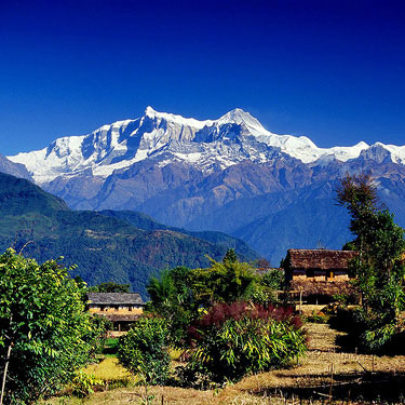 annapurnas-village