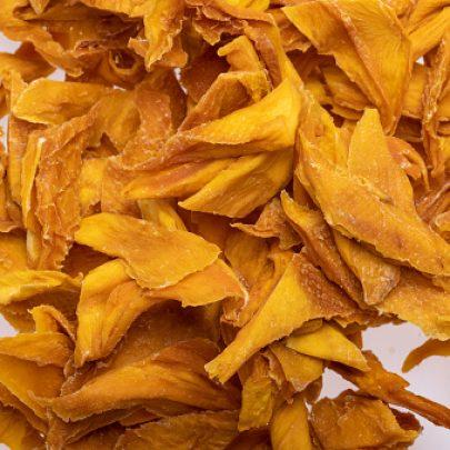mangue-séchée